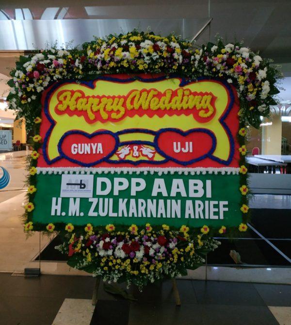Toko Karangan Bunga Jakarta Timur