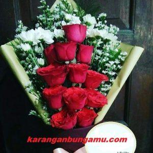 Rangkaian-bunga-buket-bouquet-segar-murah-karanganbungamu-toko-karangan-bunga-melisa-florist
