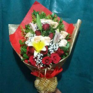 Bunga Buket