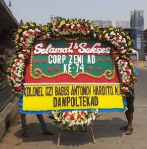 Toko Bunga matraman Jakarta Timur