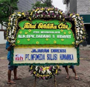 Bunga papan di jakamulya